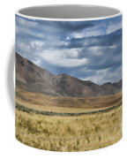 Antelope Island Camera Flats Coffee Mug