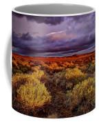 Antelope Valley Coffee Mug