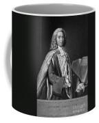 Anthony Askew (1722-1774) Coffee Mug
