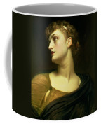 Antigone Coffee Mug by Frederic Leighton