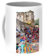 Antigua Guatemala Coffee Mug