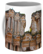 Antigua Ruins Coffee Mug