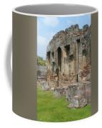 Antigua Ruins Xvi Coffee Mug