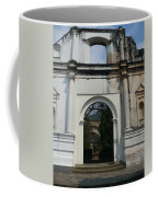 Antigua Ruins Xxi Coffee Mug