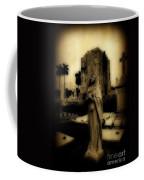 Antique Angel Coffee Mug