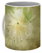 Antique Azalea Coffee Mug