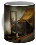 Antique Camera Coffee Mug