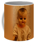 Antique Doll 1 Coffee Mug