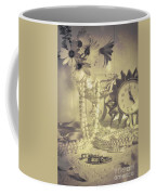 Antique Dressing Table Coffee Mug
