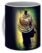 Antique Vintage Fire Hydrant - Multi-colored Coffee Mug