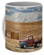Antique Ford Truck Coffee Mug