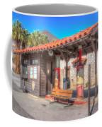 Antique Gas Station Coffee Mug