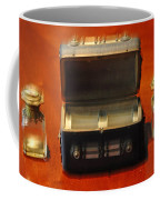 Antique Inkwells 3 Coffee Mug