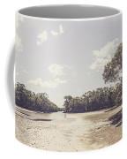 Antique Mangrove Landscape Coffee Mug