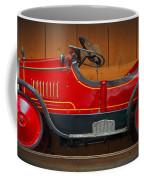 Antique Pedal Car 2 Coffee Mug