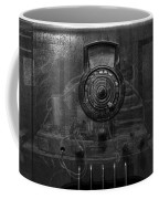 Antique Philco Radio Model 37 116 Bw Merge Coffee Mug