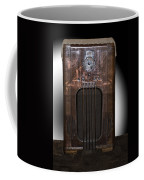 Antique Philco Radio Model 37 116 Merged V Coffee Mug