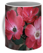 Antique Roses Coffee Mug