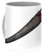 Antique Saw Coffee Mug