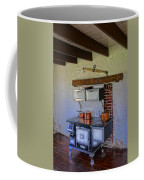 Antique Stove Coffee Mug