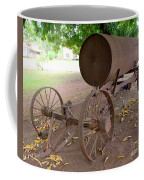Antique Water Tank - No 1 Coffee Mug