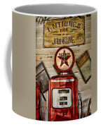 Antiques And Junque Coffee Mug