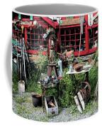 Antiques For Sale Coffee Mug