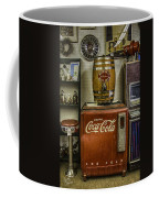 Antiques - Murray's Root Beer And Coca Cola Coffee Mug