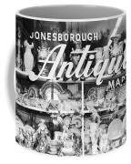 Antiques - Old And New Coffee Mug