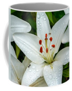 Antsy Coffee Mug