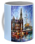 Antwerp - Belgium Coffee Mug