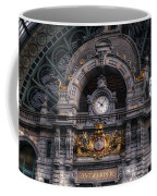 Antwerp Central Coffee Mug