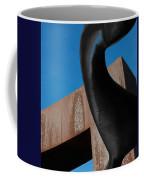 Anxious  For Touch Coffee Mug