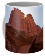 Stars In My Crown Coffee Mug