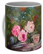 Anyone For Tea? Coffee Mug