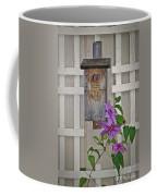 Anyone Home? Coffee Mug