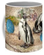 Anyone Seen Me Eggs Coffee Mug
