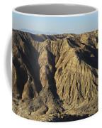 Anza Borrego, California Coffee Mug