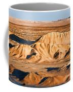 Anza Borrego Coachella Valley By Diana Sainz Coffee Mug