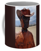 Anza Borrego Cowboy Coffee Mug