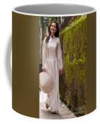 Ao Dai 03 Coffee Mug