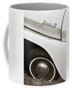 Apache 10 Truck Coffee Mug