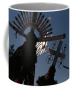 Apache Dancers Coffee Mug