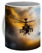 Apache Hunter  Coffee Mug