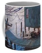 Apalachacola Fish House Coffee Mug