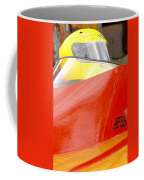 Apba Boat And Helmet 24291 Coffee Mug