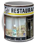 Apollo Eleven Restaurant Coffee Mug