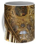 Apollo Gallery Coffee Mug