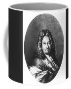Apostolo Zeno (1668-1750) Coffee Mug