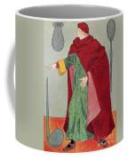 Apothecary, 15th Century Coffee Mug